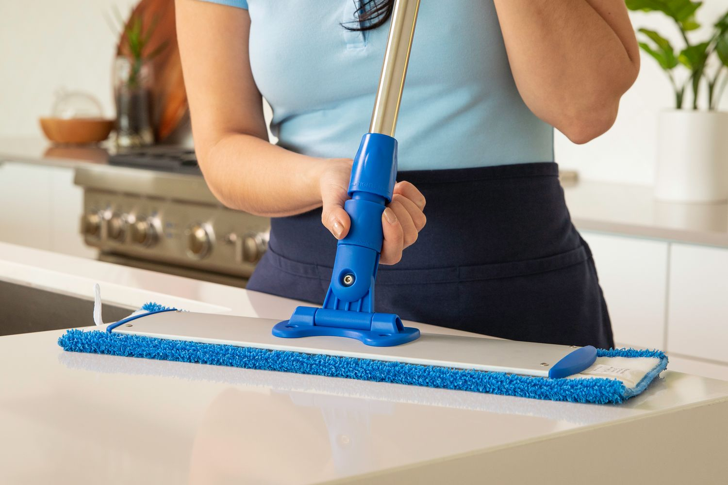 Mop Pad refills for 18 inch Professional Microfiber Mop System