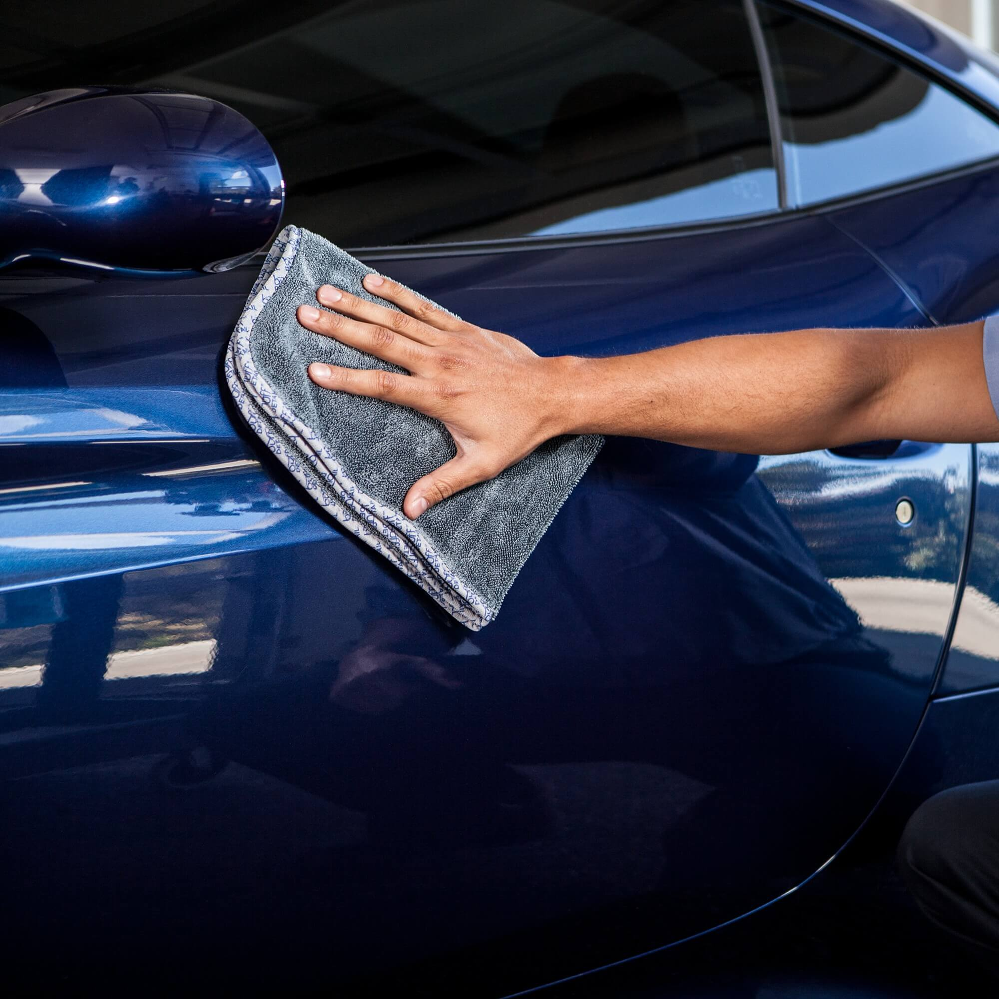 Best Microfiber Drying Towel For Cars