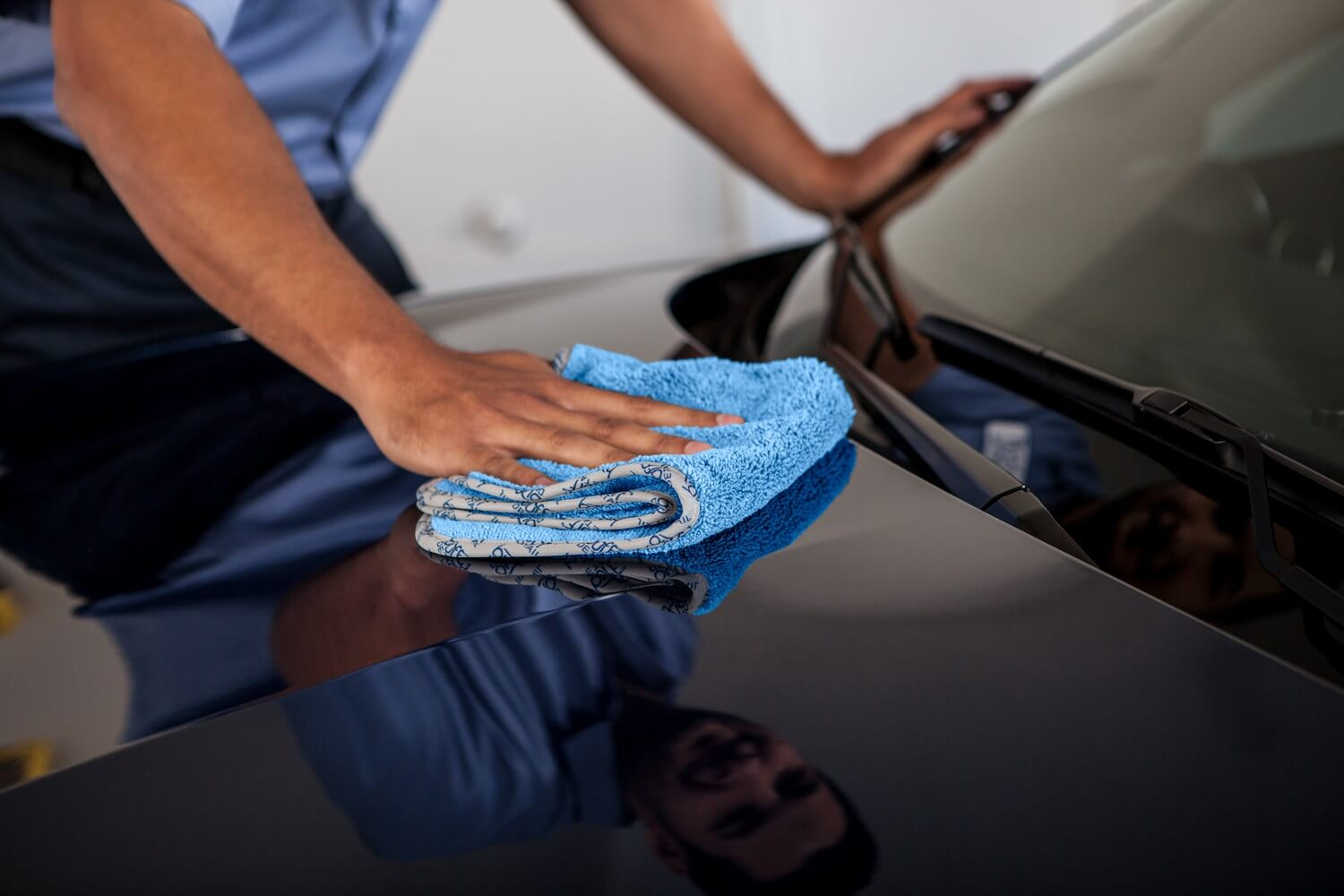 Best Microfiber Towels For Auto Detailing