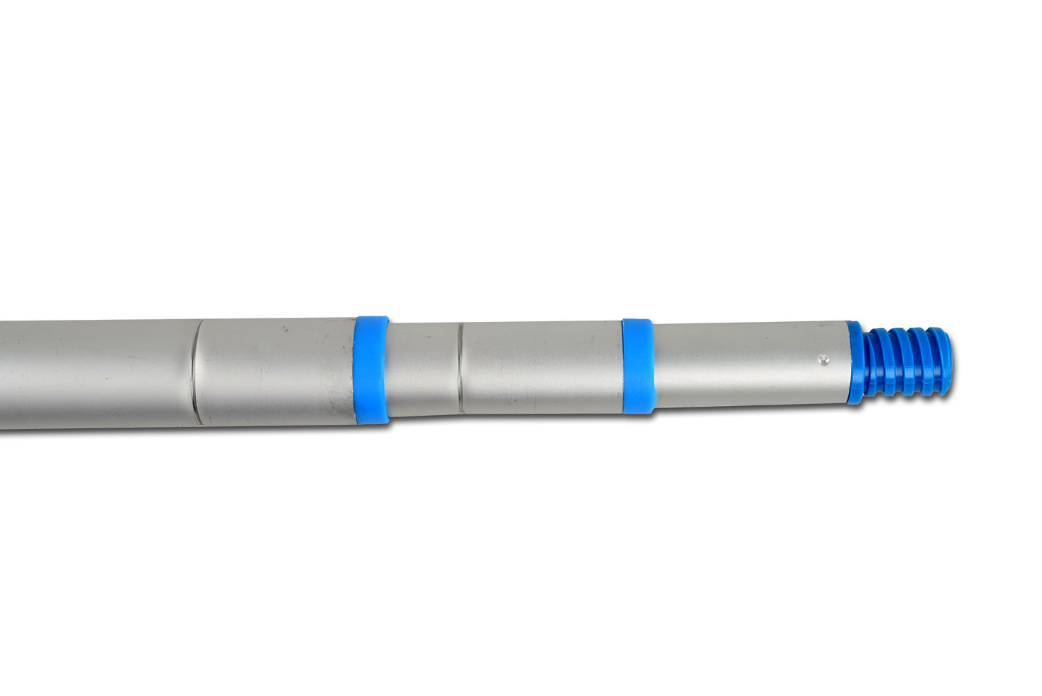 Threaded Aluminum Telescoping Handle
