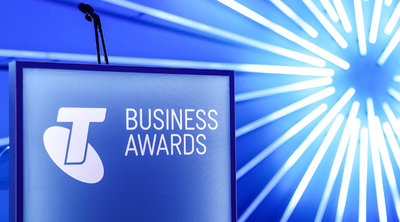 TELSTRA BUSINESS AWARDS 2019