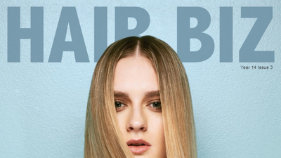 HAIR BIZ Year 14 Issue 3