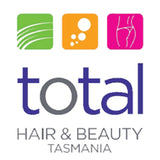 Total Hair and Beauty - Logo