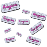 Pin Me - Hairgician Lapel Pin - complimentary shipping!
