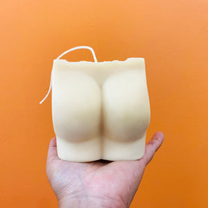 Bum Bum Candle │ Kawaii Candle