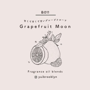 Grapefruit Moon Signature Candle