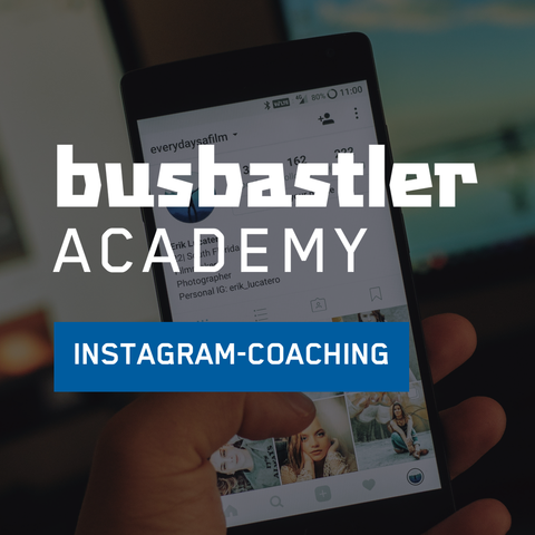 Instagram-Coaching