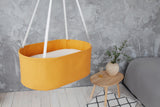 Hanging Baby Cradle | Honey