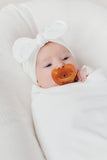 Stretchy Swaddle | Milk