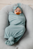 Stretchy Swaddle | Olive