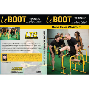 Lebert DVD Le Boot