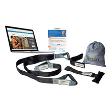 Load image into Gallery viewer, Lebert HIIT System - Grey/Black