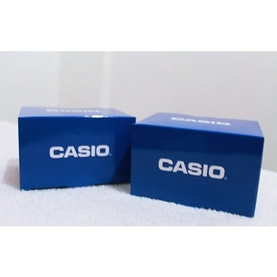Casio Box