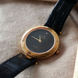 Vintage: Cadali Halcyon in Gold/Black
