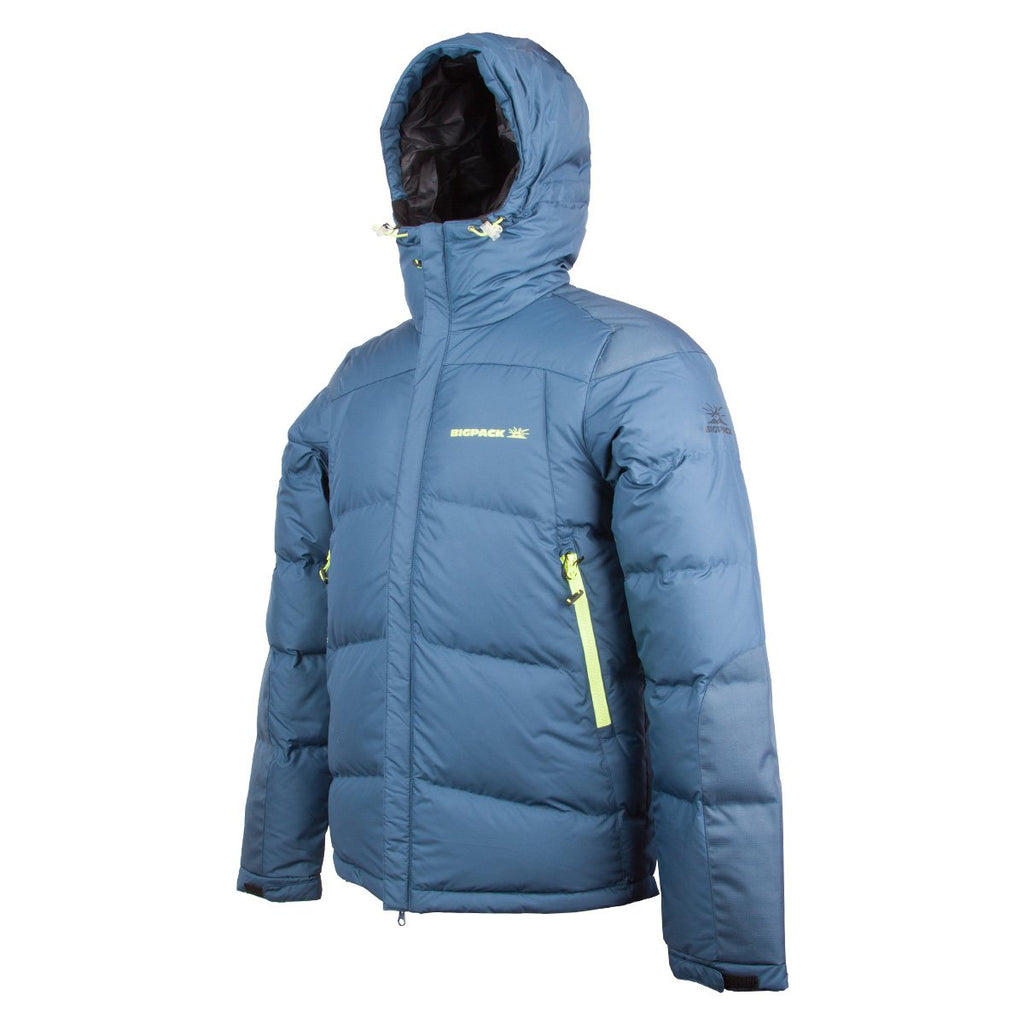 GASHERBRUM LITE DOWN JKT