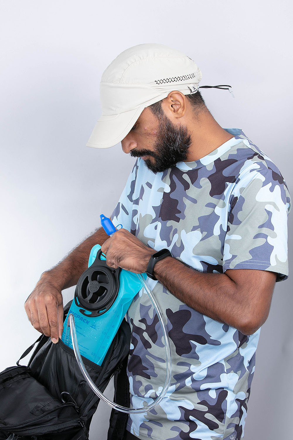 BP HYDRO BAG II - 2L