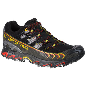 ULTRA RAPTOR GTX BLACK/YELLOW