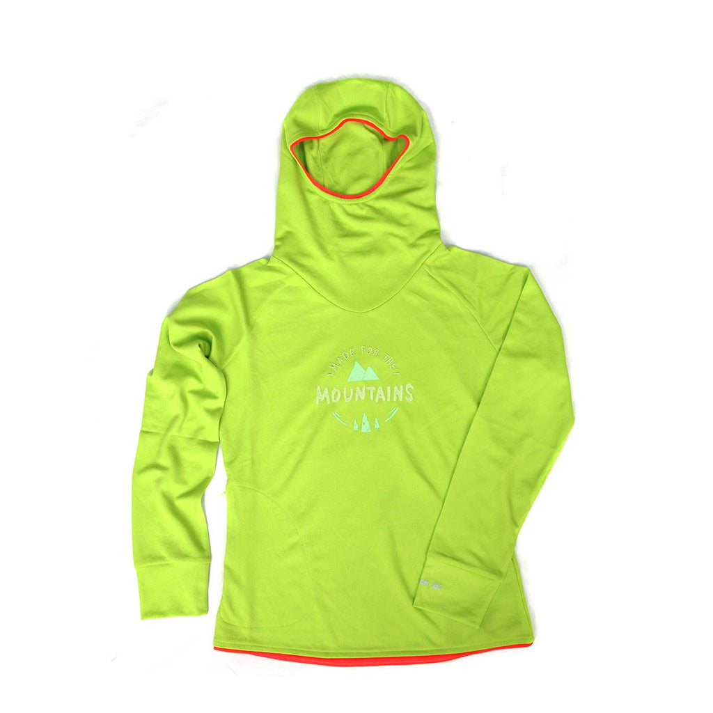 LD MOUNTAINS HOODIE