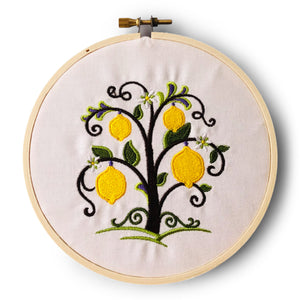 Hoop - Lemon Tree