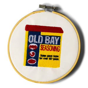Hoop - Old Bay