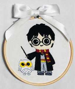 Ornament - Harry Potter