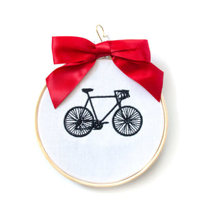 Ornament - Bike