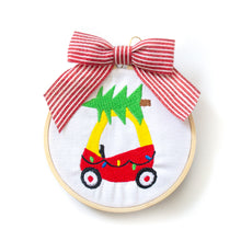 Load image into Gallery viewer, Ornament - Cozy Coupe Child Car