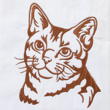 Load image into Gallery viewer, Cat Home Dish Towel