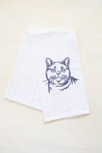 Load image into Gallery viewer, Cat Dish Towel