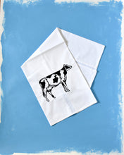 Load image into Gallery viewer, Cow Farm Country Towel