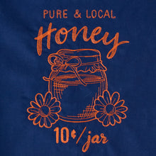 Load image into Gallery viewer, Pure and Local Honey Towel