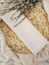 Load image into Gallery viewer, Traditional Turkish Towel - ZHERO BOX