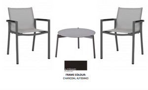 FA02044 - Two Chairs and coffee table