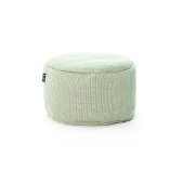 Load image into Gallery viewer, Pouffes - Round Ø 70 cm Lime