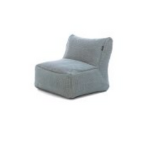 Load image into Gallery viewer, Pouffes - Seat 75 cm x 75 cm - Blue