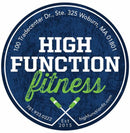 High Function Fitness