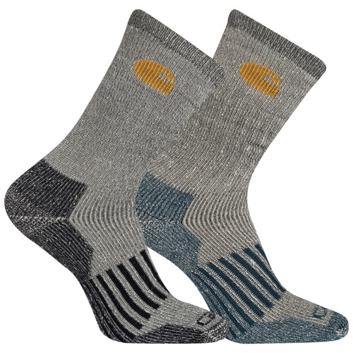 Carhartt Men Thermal 4 Pack Sock