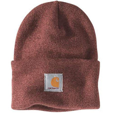 Load image into Gallery viewer, Carhartt Acrylic Watch Hat