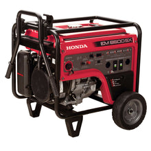 Load image into Gallery viewer, Honda EM6500S Generator [Electric Start]