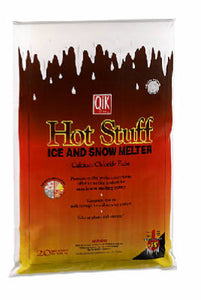 Hot Stuff 20LB Flakes