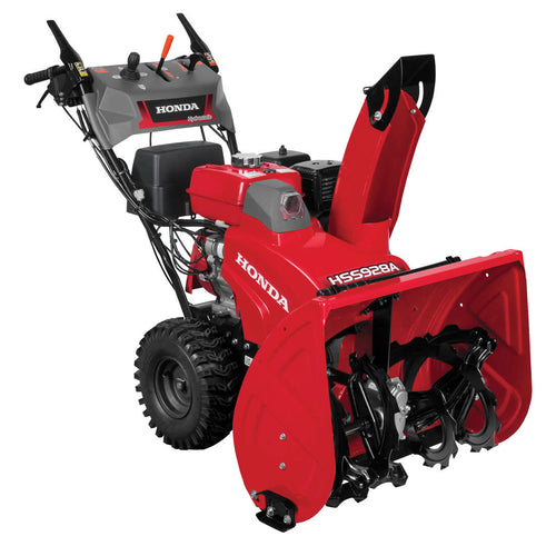 Honda HSS928AWD Snow Blower [Wheel & Electric Start]