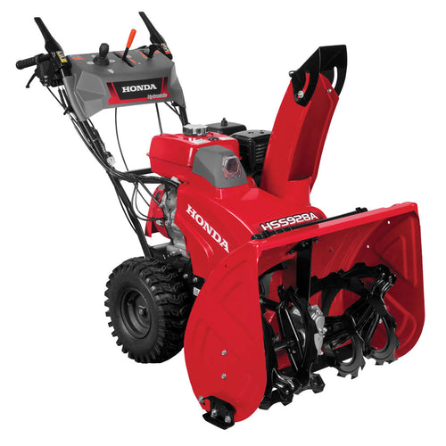 Honda HSS928AW Snow Blower [Wheel & Recoil Start]