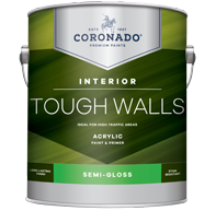 Coronado Tough Walls by Benjamin Moore