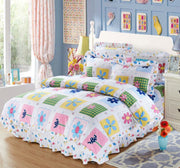Lovin Fest Duvet Cover Set