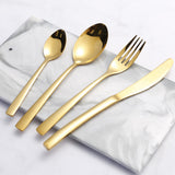 Mera - 24PCS Cutlery Dinner Set