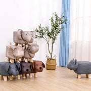 Creative Kids Animal Stool