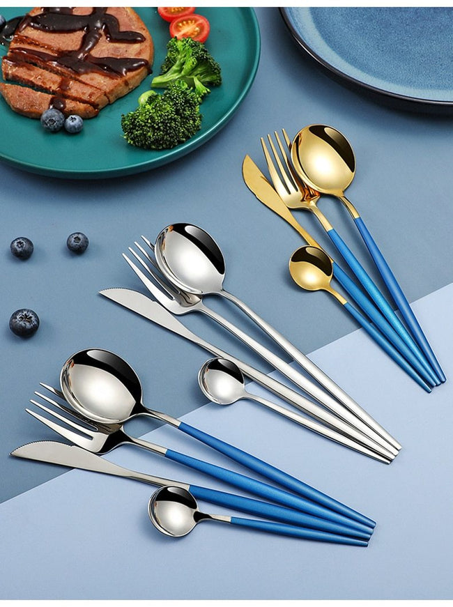 Dana - Stainless Steel Cutlery