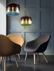 Modern Nordic colorful hanging Lamp