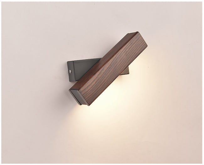 Rise - Modern Nordic Rotated Wall Lamp