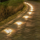 Avone - Solar Power Light Lamp - Silky decor